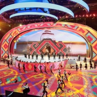 Торжественная-церемония-открытия-VI-Всемирной-фольклориады-CIOFF®-2
