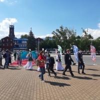 Торжественная-церемония-открытия-VI-Всемирной-фольклориады-CIOFF®-8